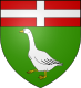 Coat of arms of Fronton