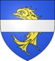 Blason ville fr Visan (Vaucluse).png