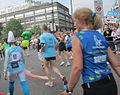 Blue - London Marathon 2011 (5630715770).jpg