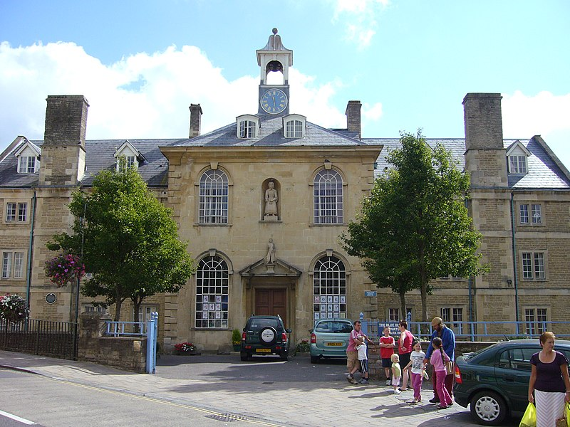 File:Blue House Frome2.JPG