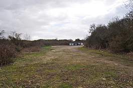 Blythburgh Station site - geograph.org.uk - 1775032.jpg
