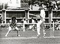 Bob Willis fielding - NZ v England 1978.jpg