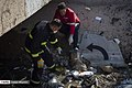 Boeing 737-800 crashed near Imam Khomeini international airport 2020-01-08 27.jpg