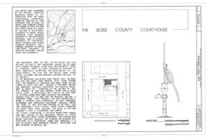 Boise County Building Permit Online