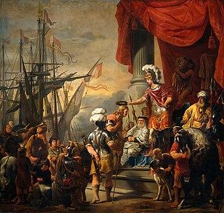 Kings of Alba Longa Wikimedia list article