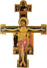 Crucifix de Tereglio