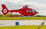 Bond Air Services, Eurocopter EC135 T2+, EI-KEL (18358526391).jpg