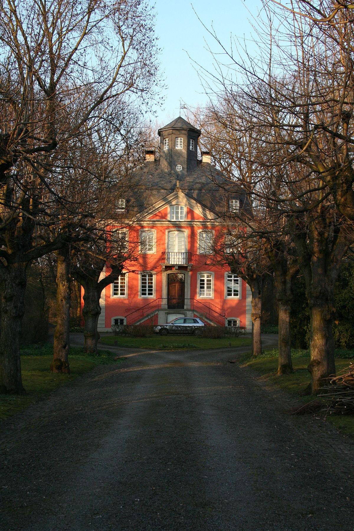 Wohnung In Bonn