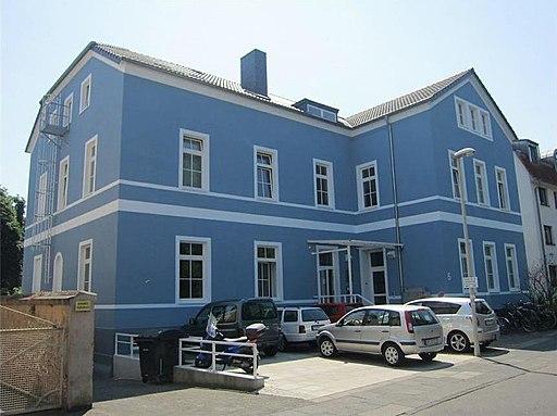 Bonn-Weststadt Kreuzbergweg 5 Arbeitsgericht