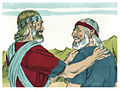 Book of Joshua Chapter 14-1 (Bible Illustrations by Sweet Media).jpg