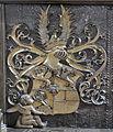 Bordesholm Kenotaph Wappen Anna.jpg