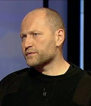 Boryslav Bereza - Image: Boryslav Yukhymovych Bereza