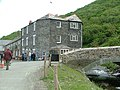Boscastle Bridge (After the Flood) - geograph.org.uk - 470071.jpg