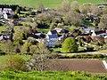Bothenhampton, Nr Bridport - geograph.org.uk - 1680173.jpg