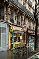 Boulevard de Magenta (Paris), numéro 56, kebab 02.jpg