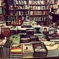 Bound Together - bookshelves in 2011.jpg