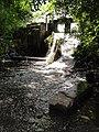 Bousies (Nord, Fr) rivière et moulin d'Harpies.jpg