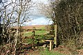 Bow, near Little Langford - geograph.org.uk - 348453.jpg
