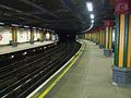 Bow Road stn look west2.JPG
