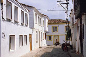 Tenedos - Image: Bozcaada 021
