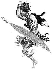 Bp ndebelewarrior 1896
