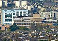 Bradford University, zooming in from 3 miles away at Clayton Heights (8707387453).jpg