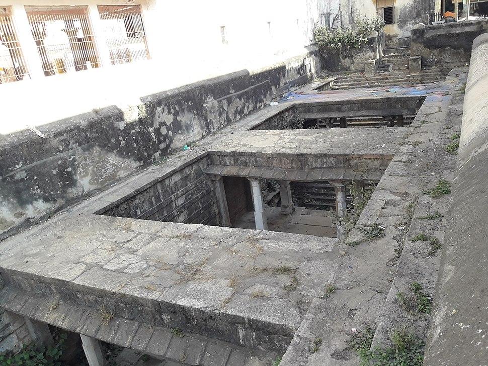 Brahma Vaaav Khedbrahma