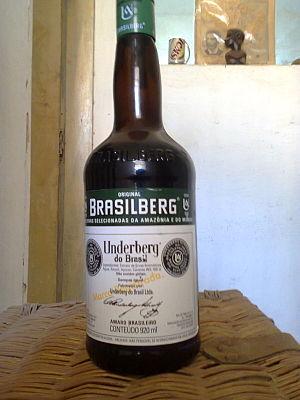 Underberg - Image: Brasilberg