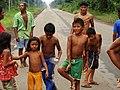 Brazilian Indian tribe kids.jpg