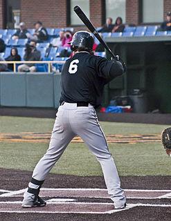 Brent Clevlen American baseball player