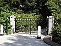Breukelen - Groenevecht toegangshek RM510532.JPG