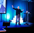 Brian Storm - Thursday (Dovregubben) - NMD 2013 (8722448633).jpg