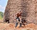 Brick Kiln Worker, Uganda (15778037806).jpg