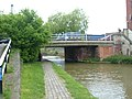 Bridge 114, Grand Union Canal - geograph.org.uk - 1308842.jpg