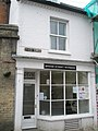 Bridge Street Barbers - geograph.org.uk - 2070052.jpg