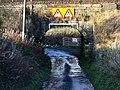 Bridge on Chryston Road - geograph.org.uk - 1573523.jpg