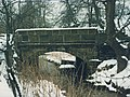 Bridge over Shibden Brook - geograph.org.uk - 1171482.jpg