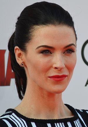 Schauspieler Bridget Regan