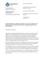 Brief Stellingname voostel Richtlijn auteursrecht Europees Parlement SW.pdf