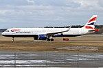 British Airways, G-NEOS, Airbus A321-251NX (40659056363).jpg