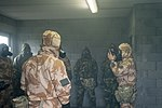 British forces practice CBRN procedures in a US Army Facility 150226-A-BD610-027.jpg