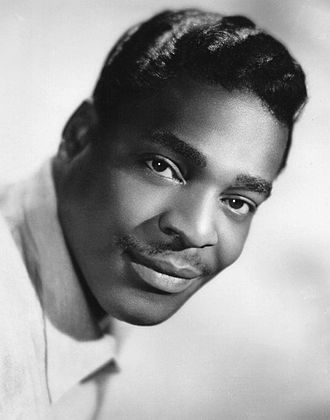 Brook Benton - Promotional photo of Benton.