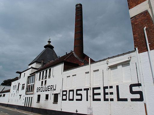 Brouwerij Bosteels 2014 1