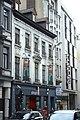 Brusel, Rue du l'Écuyer, dům II.jpg