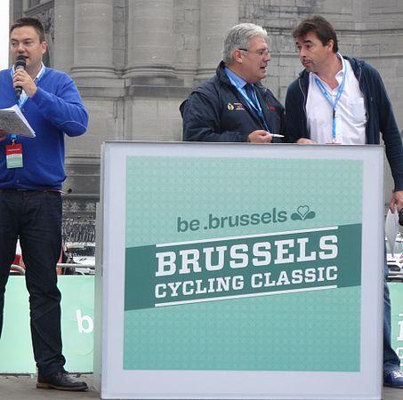 Bruxelles et Etterbeek - Brussels Cycling Classic, 6 septembre 2014, départ (A116).JPG