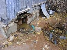 Bucket toilet - Wikipedia