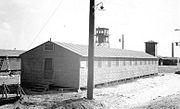 Buckingham Field Florida - Barracks - 1942