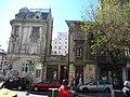 Bucuresti, Romania, Strada Hristo Botev nr. 2 (imobil), sect. 3.JPG