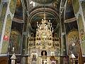 Bucuresti, Romania. Biserica Popa Soare (interior).JPG