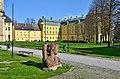 Budova kláštera v Krzesówie - panoramio.jpg